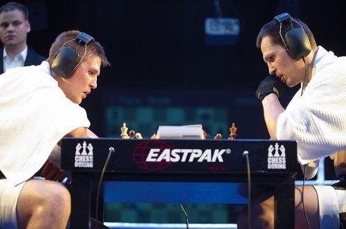 Chess Boixng